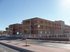 Edifici Centre Residencial els Pallaresos